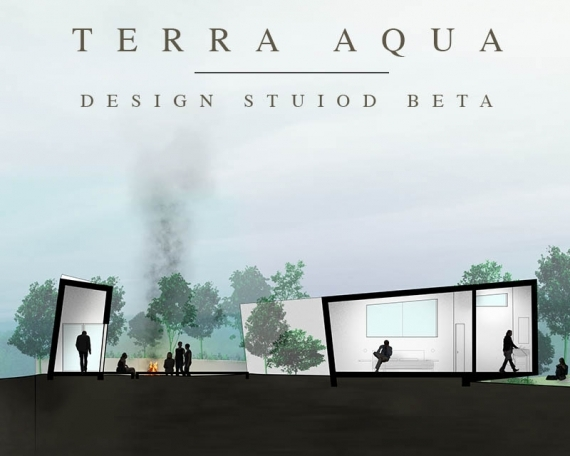 Studio Beta: Terra Aqua Estate