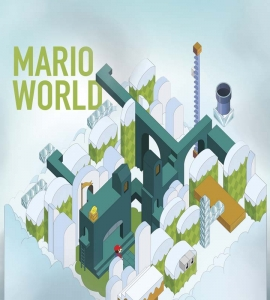Mario World Assignment