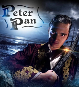 Peter Pan Promotion